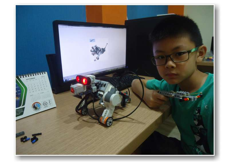sekolah-robot