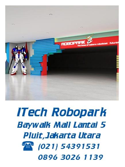 itech-robopark